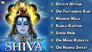 Chants of Shiva - Shiv Tandav Stotram - Mahashivarathri Special - Lord Shiva - Shiv Bhajan