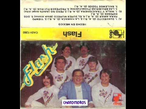 Grupo Flash - Super Exitos 2014