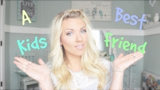 ❤ A Kids Best Friend ❤ Thumbnail