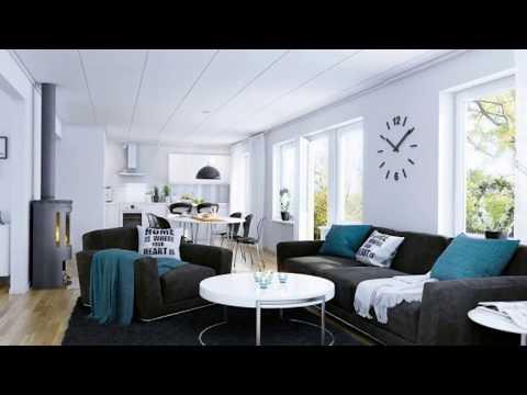 Top!!! 20 Terrific Living Rooms