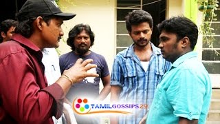 """""""Reengaram"""" is a Real Incident Based Story"""