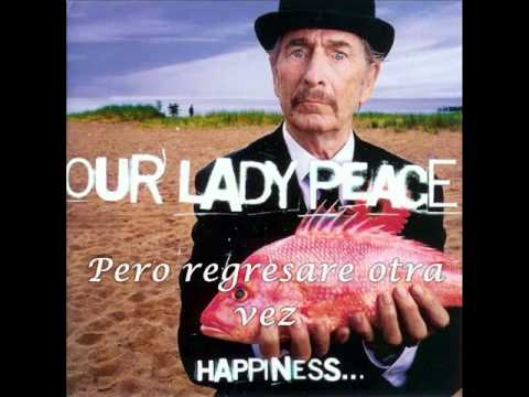 Our Lady Peace - Blister Subtitulado