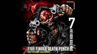 Five Finger Death Punch - It Doesn't Matter (Instrumental)