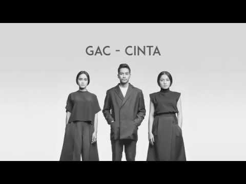 Gamaliel Audrey Cantika - Cinta [Lirik Video] #2