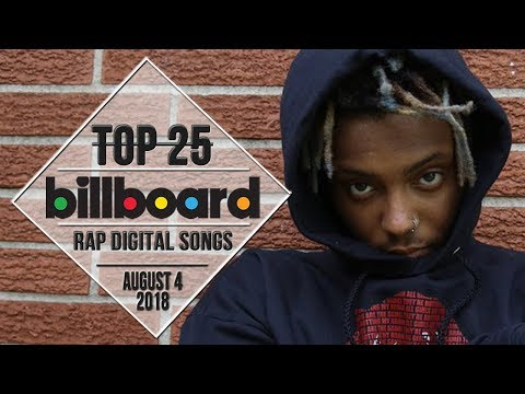 Top 25 • Billboard Rap Songs • August 4, 2018 | Download-Charts