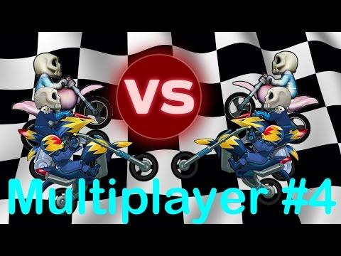 Bike Race Multiplayer #4