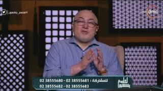 الشيخ خالد الجندي يوضح حكم زيارة القبور: لا تفيد الميت