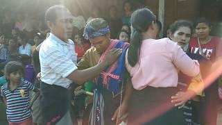 Adat Perkawinan orang Sumba Suku Lolina