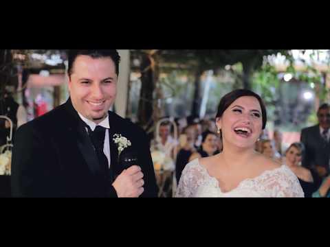 Teaser Casamento Priscila e Teddy DOUGLAS MELO FOTO E VÍDEO (11) 2501-8007