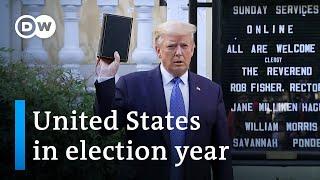 Trump's America | DW Documentary