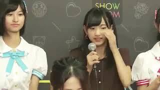 AKB48じゃんけん大会2017で予備戦でチーム8に勝った16期生の応援にきた...
