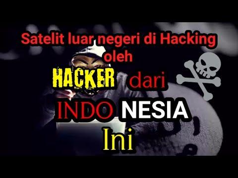 Inilah Hacker Indonesia yang ditakuti dan sudah mendunia, juga dapat meretas Satelit luar negeri