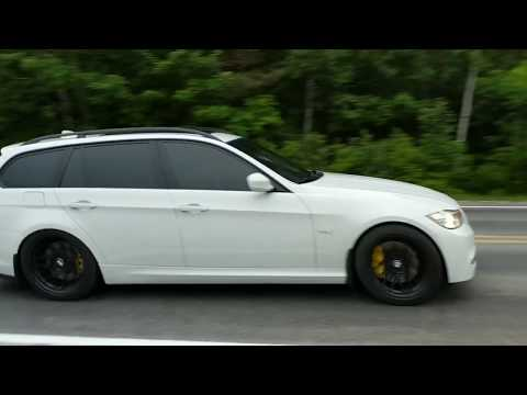 335d-Powered 2010 BMW 328xi Wagon