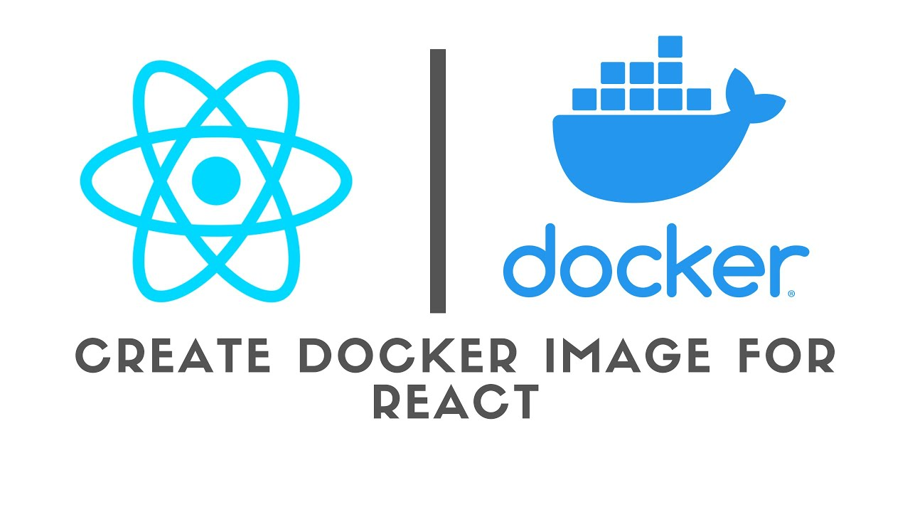 How to Deploy React Application on Docker ? | How to Run React on Docker