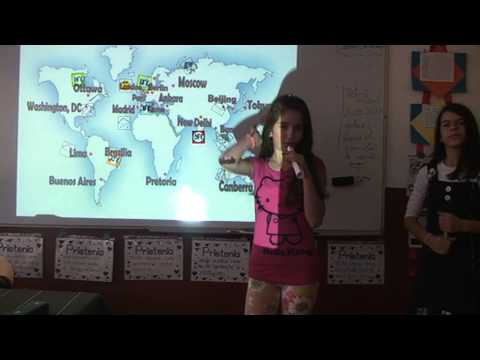 World Weather Forecast 2_Role-play