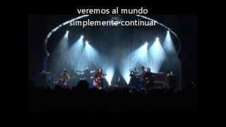 Marillion - Estonia (Traducción al español)