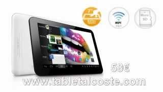 Tablet phoenix vegatab7q -Tablets baratas y buenas