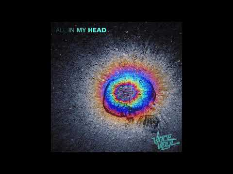 Vince Vinyl - All in my head (Single)