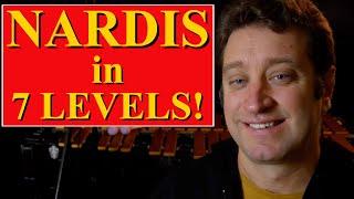 Jazz Lesson: NARDIS in 7 Levels (Miles Davis)