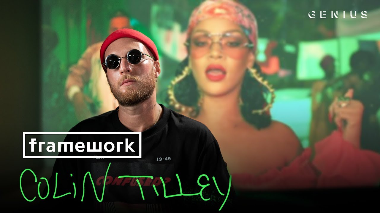 """Download The Making Of DJ Khaled's """"Wild Thoughts"""" Video With Colin Tilley 