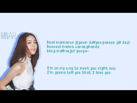 Download Mp3 lagu Girls' Day (걸스데이) - Hello Bubble Color Coded Lyrics [Eng Sub + Kor Rom] - ZingLagu.Com