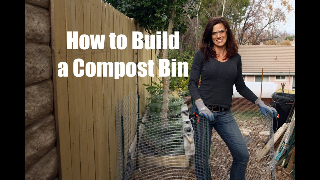 How to make a compost pile in your backyard - How To Make A Compost Pile In Your Backyard 43