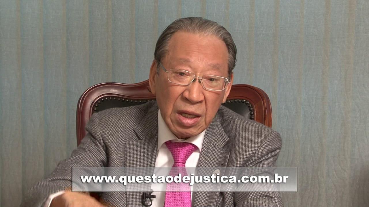 Questão de Justiça - Marcelo Harada e Kiyoshi Harada