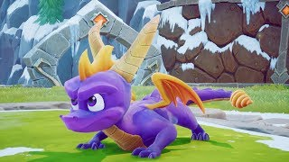 Spyro Reignited Trilogy LIVESTREAM! (Again)