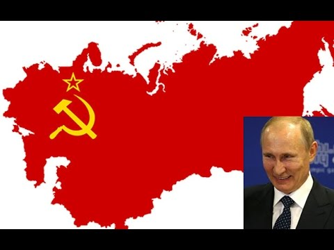 Ukraine crisis: what if the Soviet Union had never collapsed?