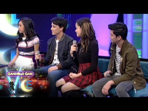 GANDANG GABI VICE March 12, 2017 Teaser