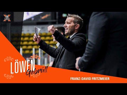 LöwenGebrüll-Spezial: Franz-David Fritzmeier über u.a. die aktuelle Situation   Löwen Frankfurt