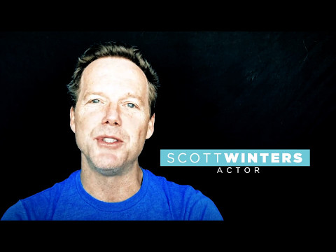 Global Conference 2017 Promo - Scott Winters