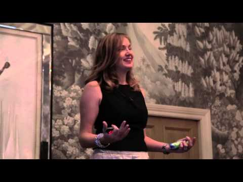 Kate Ancketill Interview