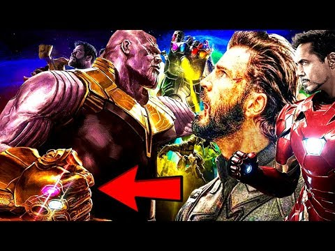 Avengers Infinity War Plot REVEALED!? & 2 SECRET Characters Added Breakdown