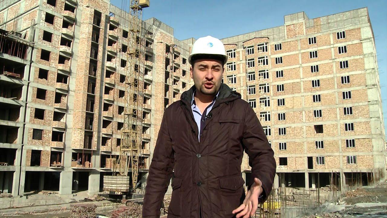Строительная компания падыша ата строительные организации термодом