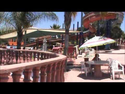 Albercas Las Palmas. Tijuana
