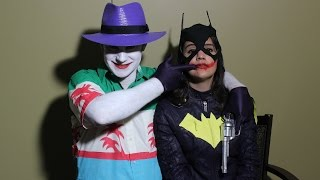 'I'm Not Crazy' by The Joker - Parody of 'Blank Space' by Taylor Swift