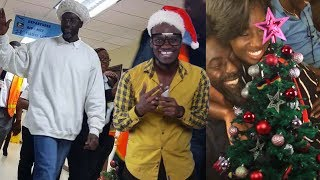 Why Buju Banton's Return Is A Celebration | Ishawna & Masicka A Couple?