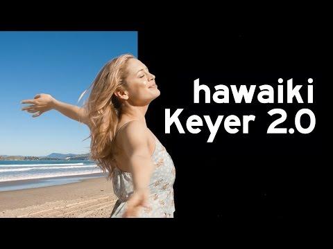 HAWAIKI KEYER 2.0: Extended Tutorial