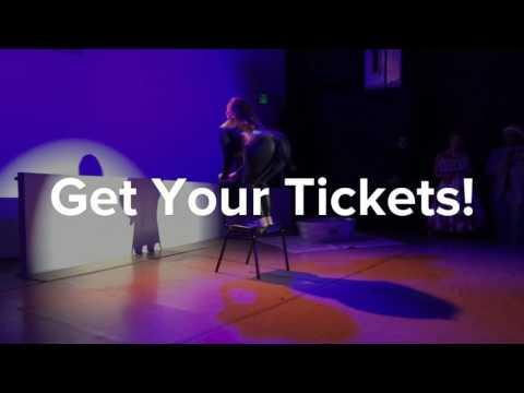 Big Bang Boom! cabaret at Orlando Fringe 2017 Promo