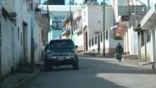 Sibilia Quetzaltenango II