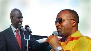 Hassan Joho blasts DP William Ruto publicly