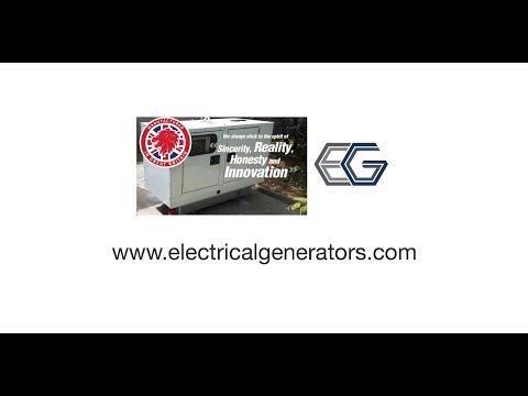 Perkins Stamford 420 kVA Diesel Generator Stock No: EPG0335