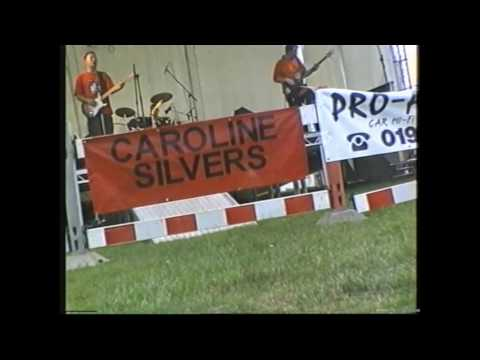 Get Back Jean Yorkshire Music Festival Summer 1998
