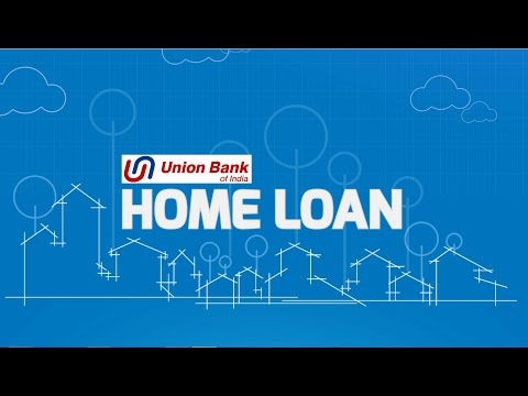 How to Apply for a Union Bank Home Loan on BankBazaar.com - YouTube