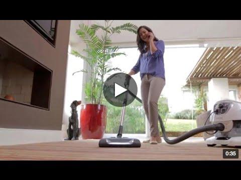 Vivenso Staubsauger Mit Wasserfilter Vacuum Cleaner Water