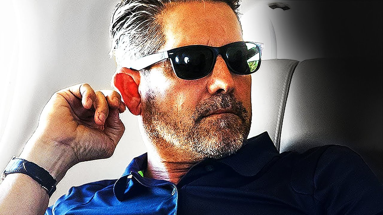 Grant Cardone 10X - Just Show Up!