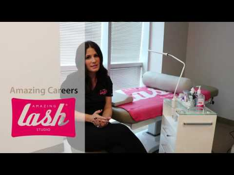 A Career In The Beauty Industry - Amazing Lash Studio - Advancement Opportunities