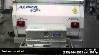 2009 Other Aliner Scout Travel Trailer