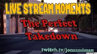arma 3 life live stream moments a3l the perfect takedown